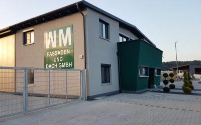 Unser Neubau in Höchstadt ist fertig